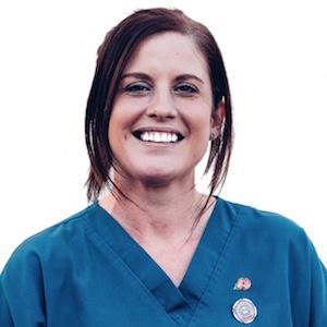 Charlie_Select Dental nurse