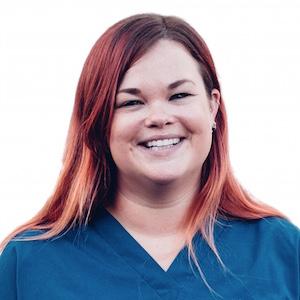 Katie_Select Dental nurse