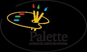 Palette Denture System Select Dental Exmouth