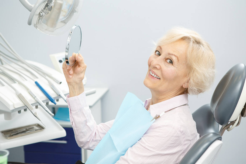 Happy Dentures Select Dental & Denture Centre, Exmouth, Devon