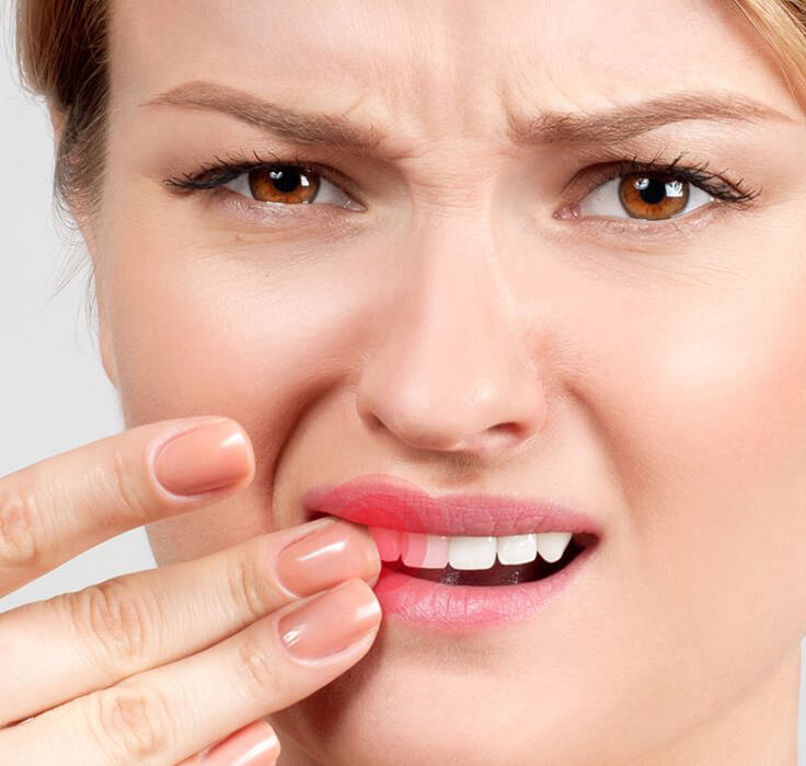 Toothache, Select Dental & Denture Centre, Exmouth, Devon