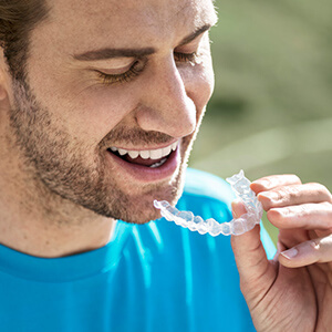 Invisalign Teeth Straightening, Select Dental & Denture Centre, Exmouth, Devon